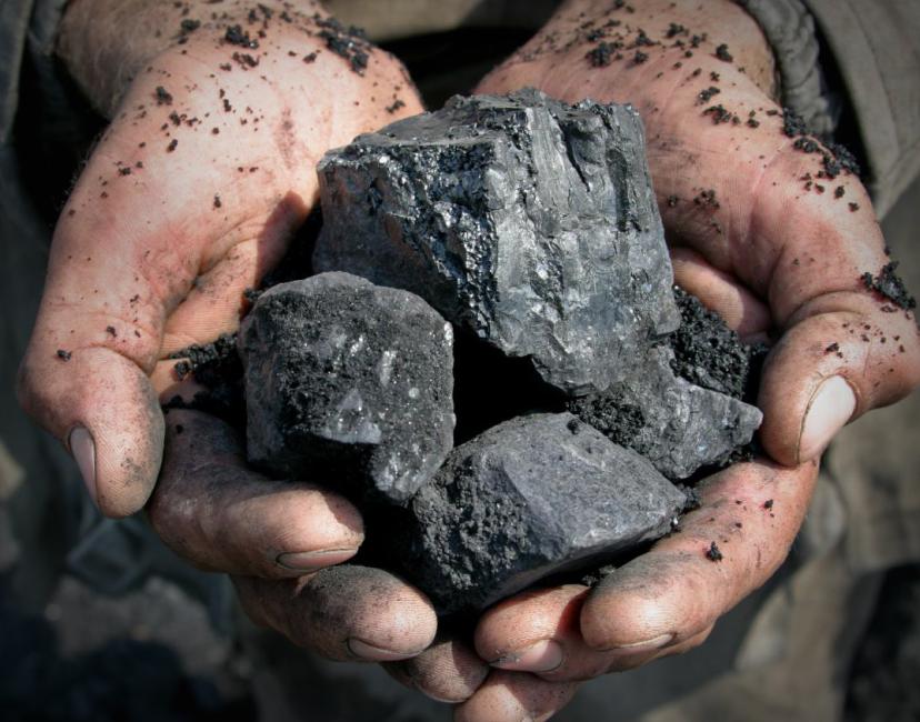 Than đá Indonesia sử dụng trong đốt lò hơi