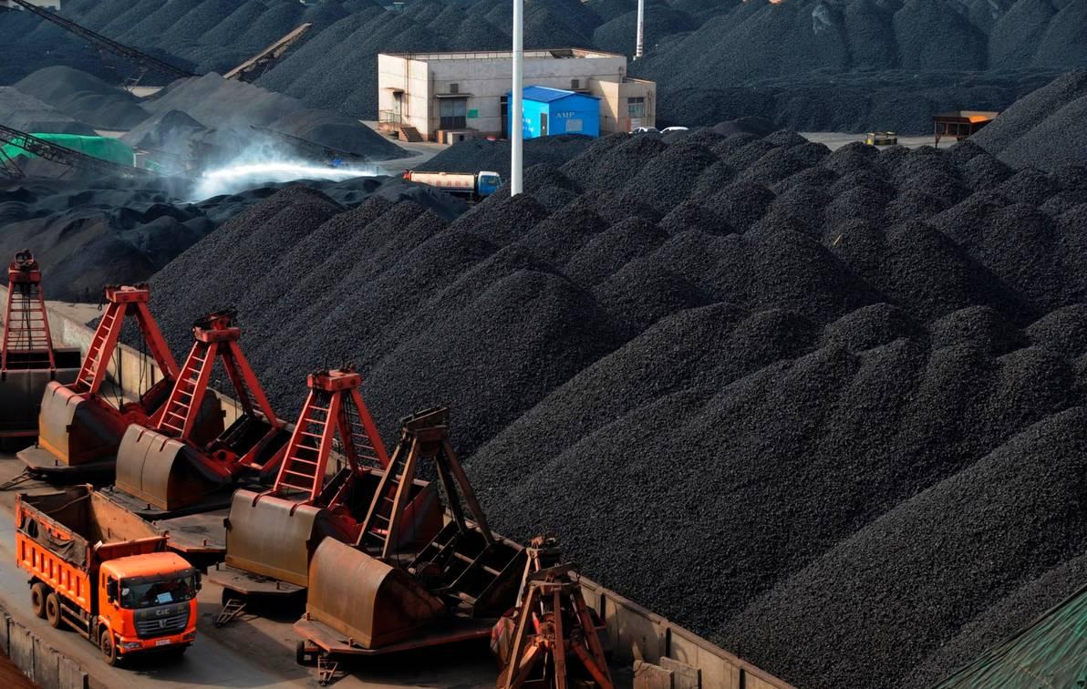 Giải pháp cung cấp than đá cho sản xuất điện: than nội địa và than nhập khẩu