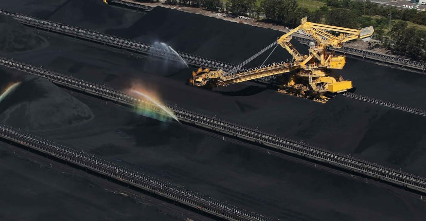 Khí hoá than đá: giải pháp mới tạo ra năng lượng sạch cho môi trường?
