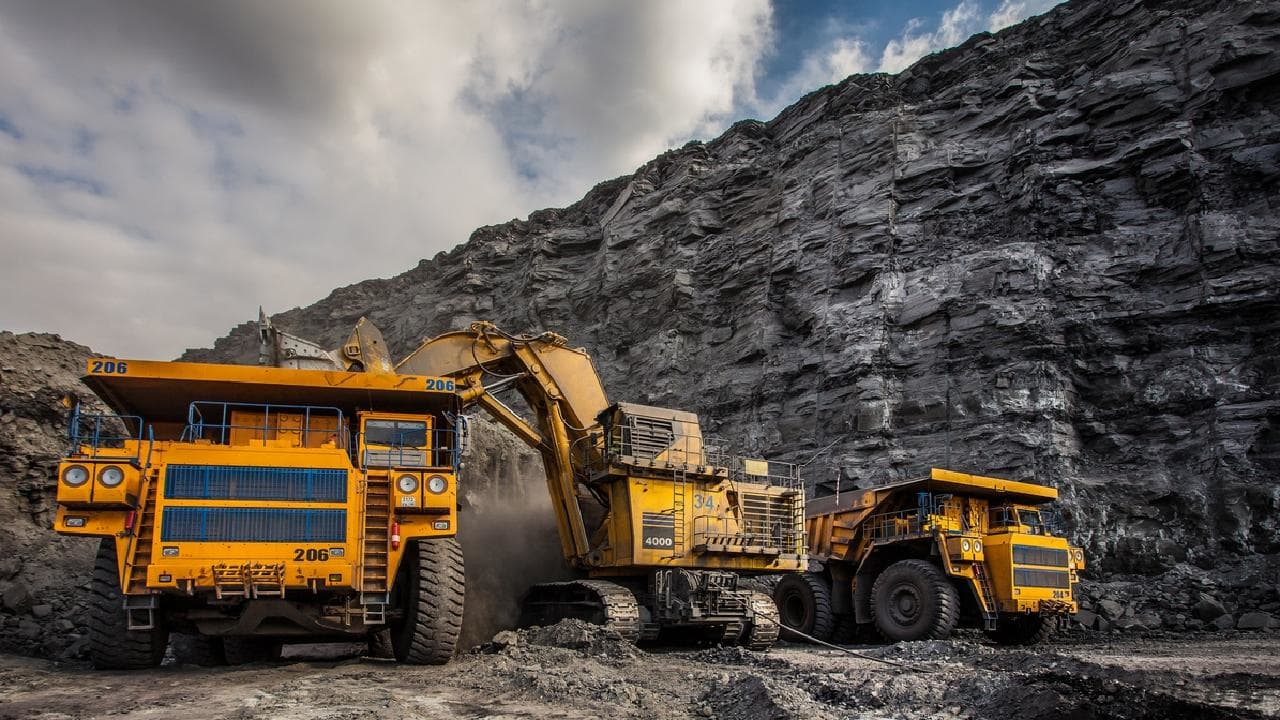 Discover the uses of coal in industry