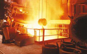 Than công nghiệp và sự đóng góp tích cực cho ngành chế tạo luyện kim
