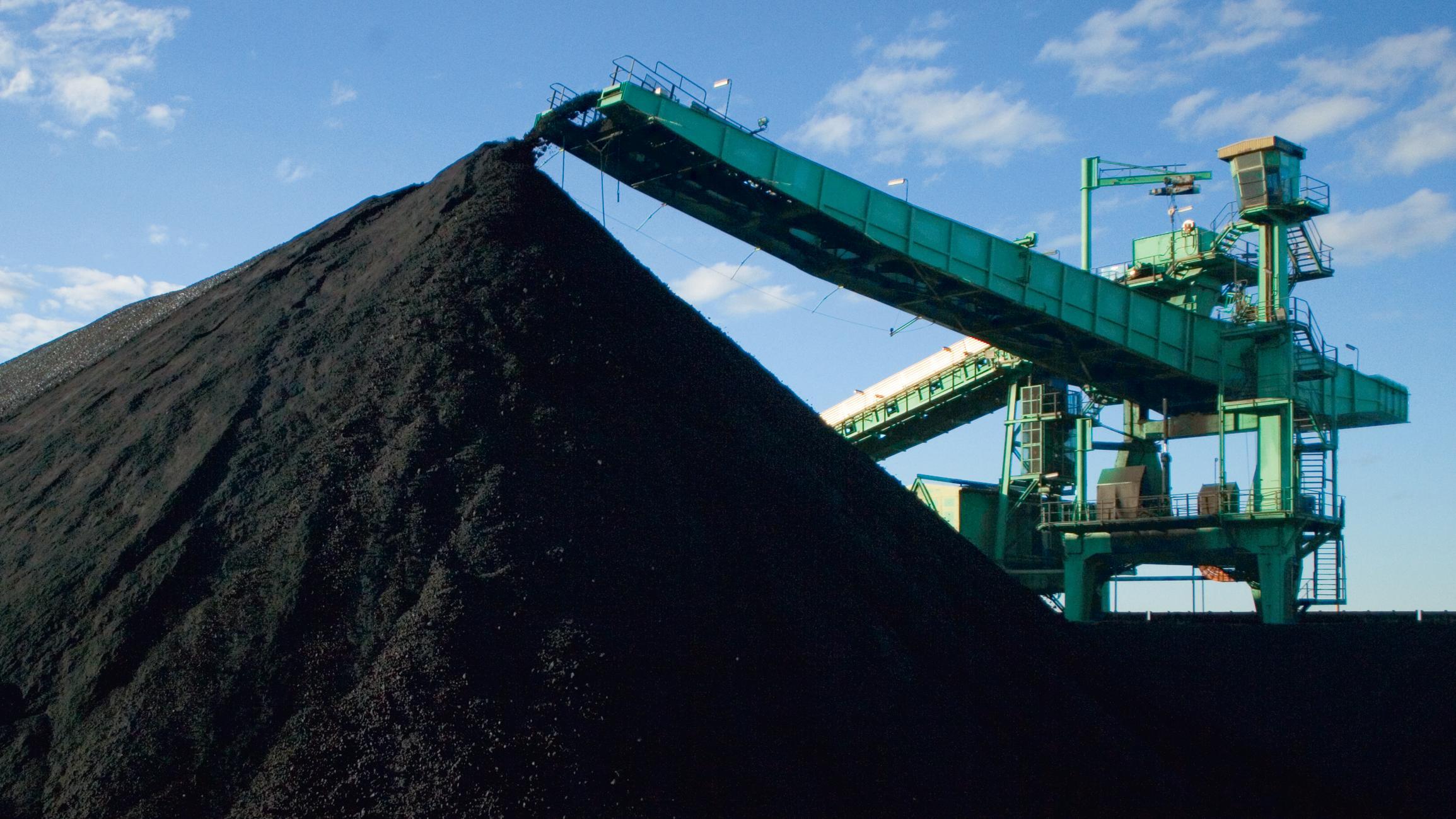 Than Indo và sự đóng góp tích cực cho nền sản xuất điện than tại Việt Nam
