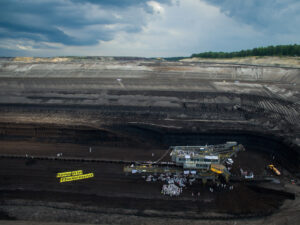 Than Úc – tương lai của một nền công nghiệp năng lượng khổng lồ