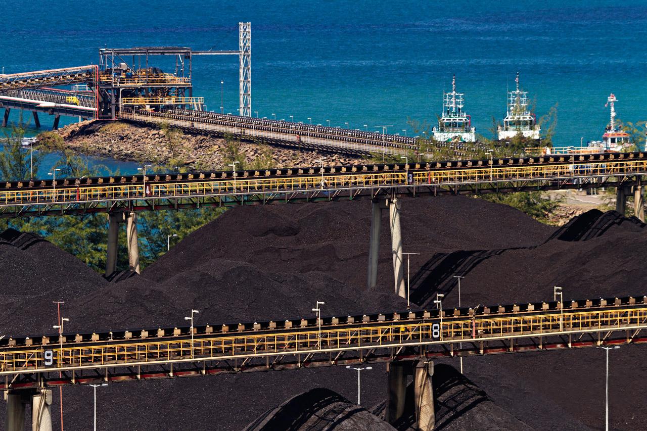 Than Úc, chìa khóa tương lai cho nền công nghiệp năng lượng trên thế giới