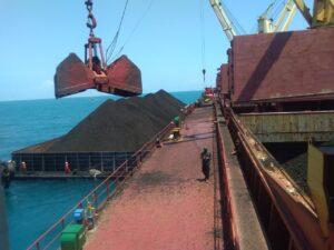 Mối tương quan giữa thị trường than nhập khẩu trong nước và trên thế giới