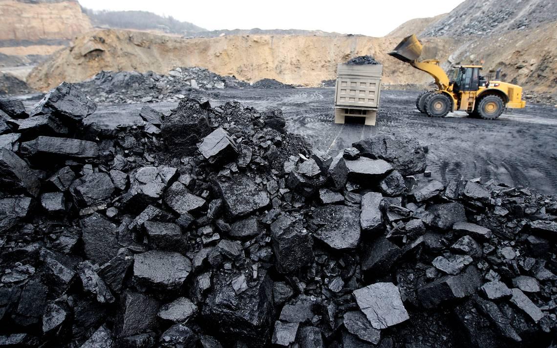 Sản lượng than ở Nga sẽ giảm 10% vào năm 2020