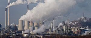 Giảm phát thải khi đốt than công nghiệp bằng công nghệ HELE