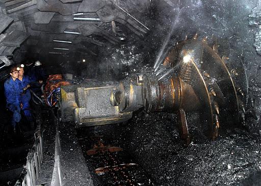 Mua than đá nhập khẩu, hướng phát triển bền vững cho ngành than Việt Nam