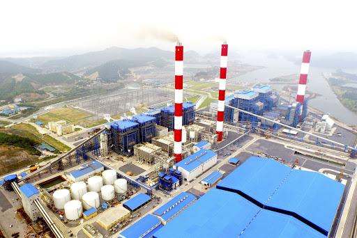 Nhiệt điện than toàn cầu phục hồi trong Quý 3 / 2020