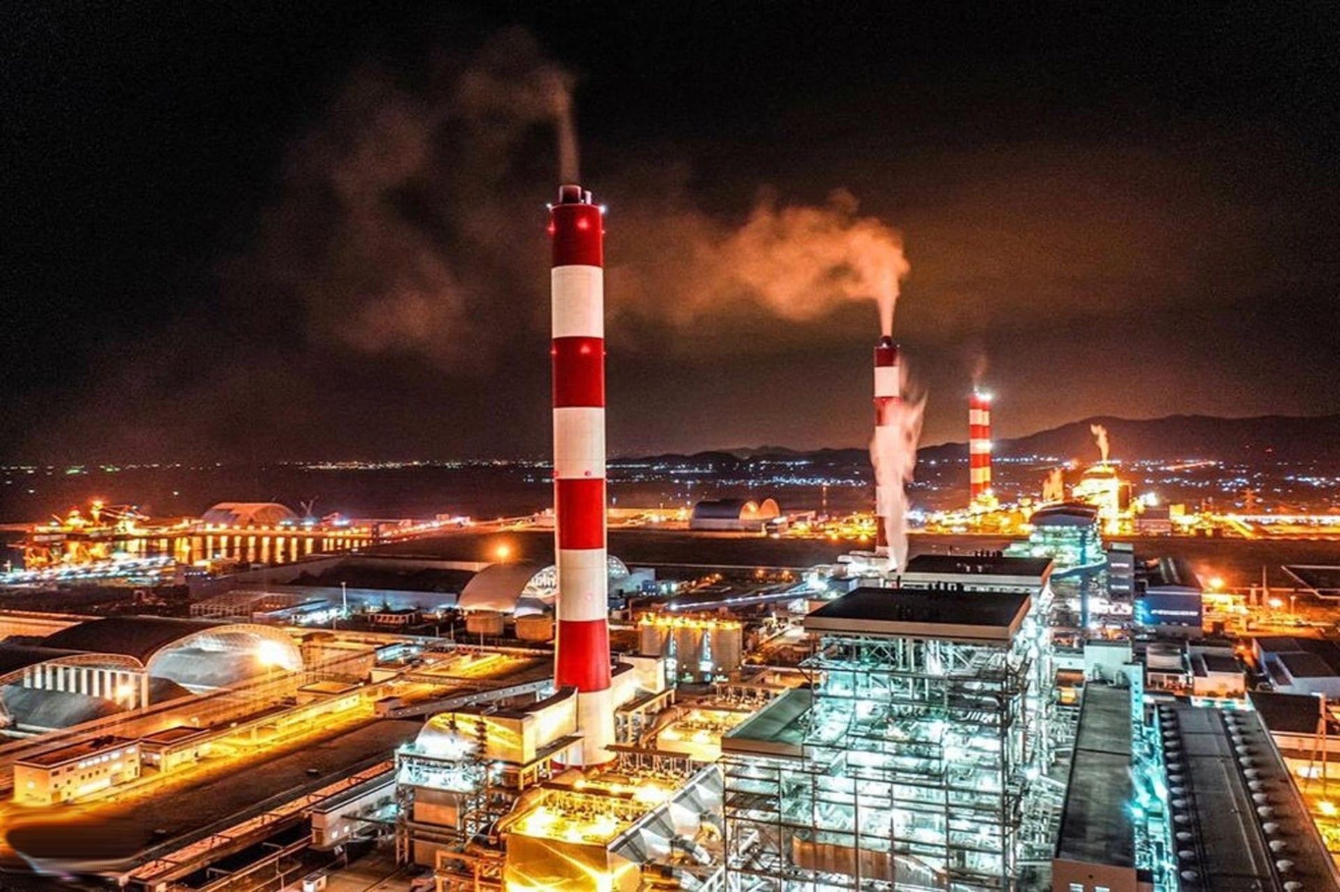 Nhiệt điện than vẫn là Vua trên toàn thế giới