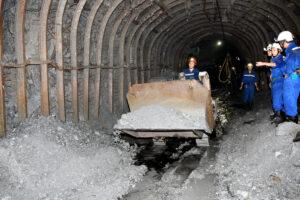 Than công nghiệp và những chính sách cần ưu tiên để quản lý tài nguyên