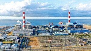 Mitsubishi không đầu tư nhà máy điện Vĩnh Tân 3