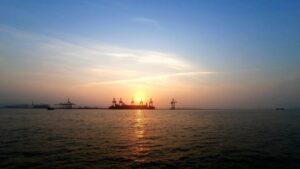 LEC Group xuất khẩu 30,000 tấn than đi Thái Lan