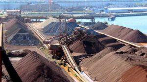 Xuất khẩu than nhiệt của Úc thấp nhất trong 8 năm