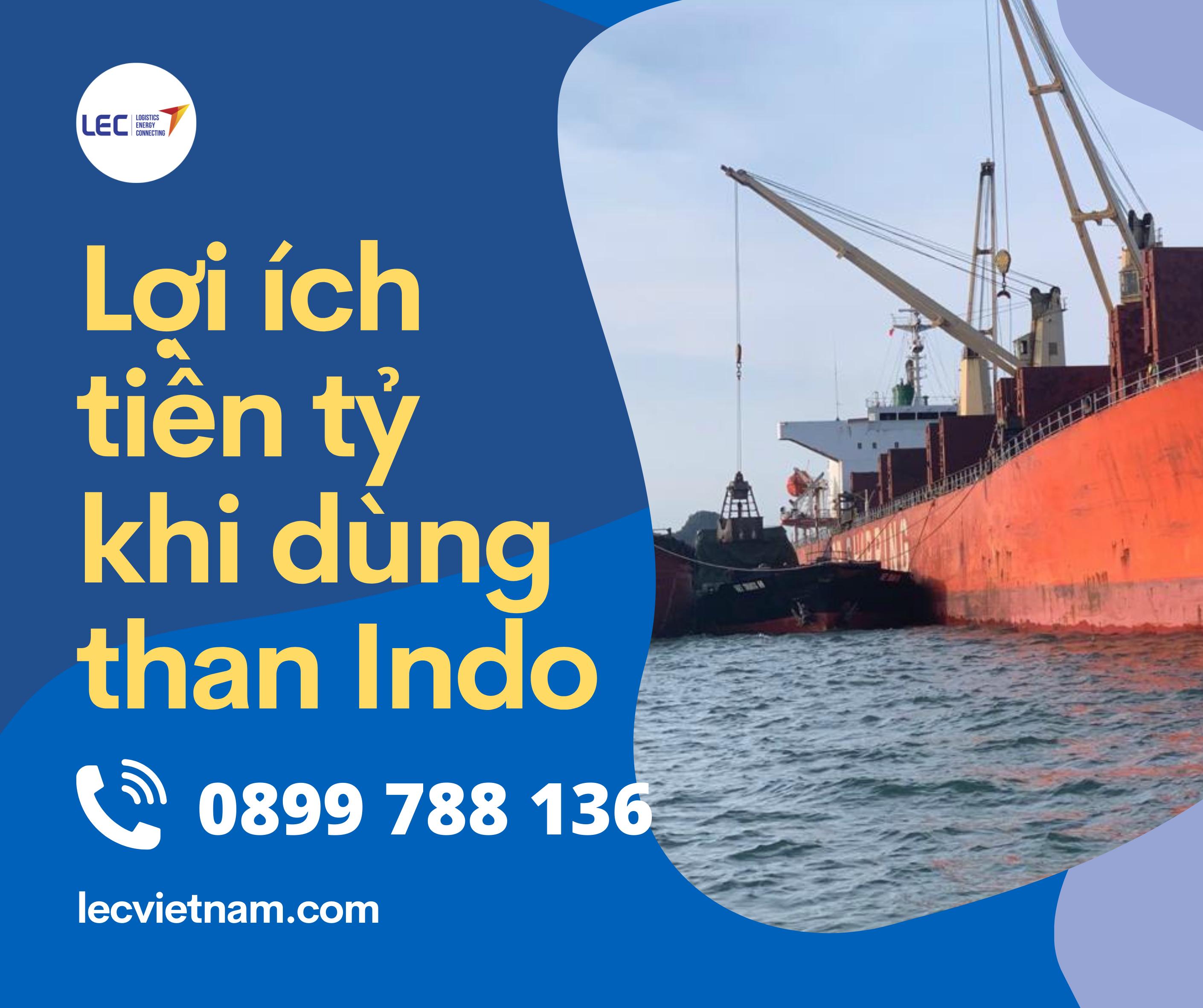 Read more about the article LỢI ÍCH TIỀN TỈ KHI DÙNG THAN ĐÁ INDONESIA ĐỐT LÒ HƠI!