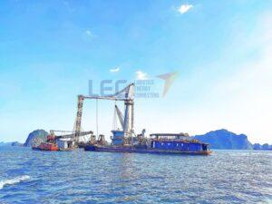 Read more about the article Trước khi vận chuyển than nhập khẩu, những điều cần quan tâm về cảng xuất than là gì ?